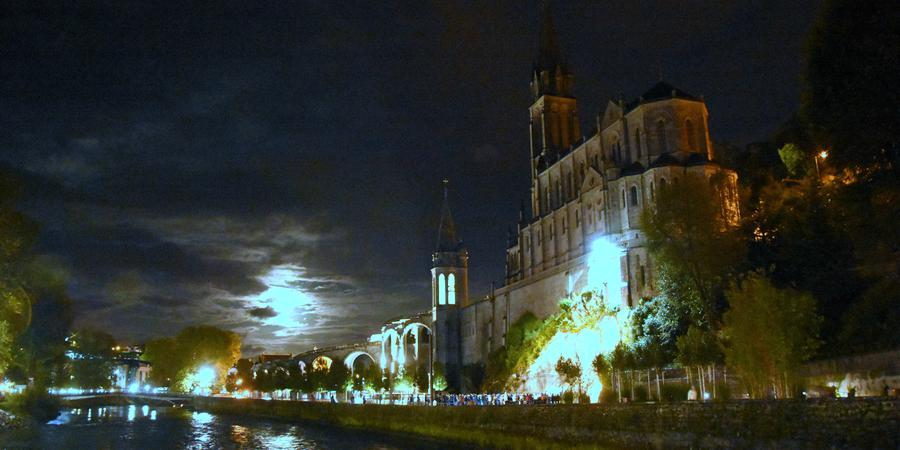 Internationale Studienkonferenz in Lourdes inspiriert